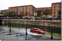 Range Rover Evoque - Duke's Dock (2)