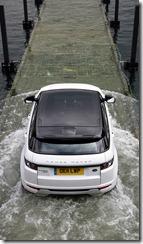 Range Rover Evoque - Duke's Dock (6)
