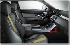 Range Rover Evoque - Dynamic Energy