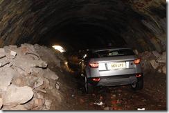 Range Rover Evoque - Edge Hill Tunnel (1)