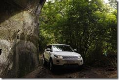 Range Rover Evoque - Edge Hill Tunnel (3)