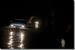 Range Rover Evoque - Edge Hill Tunnel (5)