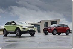 Range Rover Evoque - Media Drive (1)