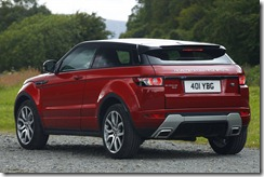 Range Rover Evoque - Media Drive (14)