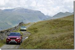 Range Rover Evoque - Media Drive (17)