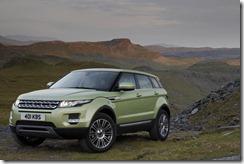 Range Rover Evoque - Media Drive (6)
