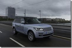Range Rover Hybrid from the Frankfurt Autoshow (6)