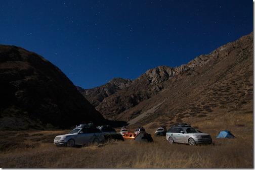 Range Rover Hybrid on Silk Trail (57)
