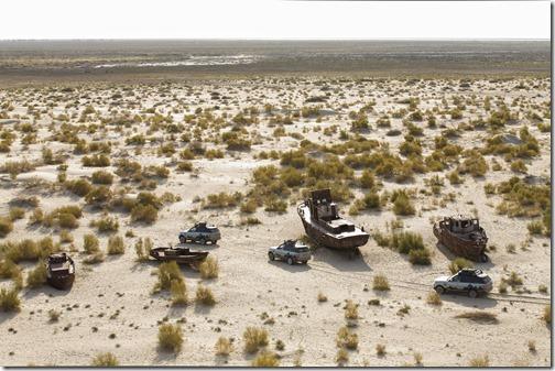 Range Rover Hybrid on Silk Trail (62)