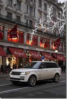 Range Rover LWB in London (12)