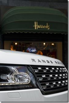 Range Rover LWB in London (3)