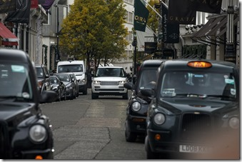 Range Rover LWB in London (9)