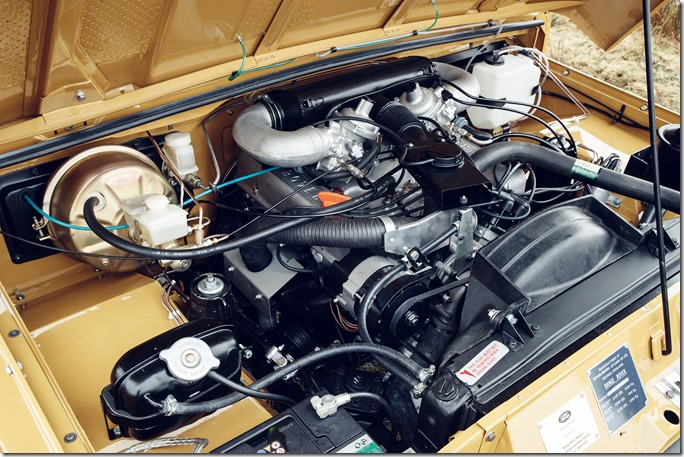 Range Rover Reborn - Land Rover Classic (10)