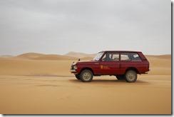 Range Rover - Velar Prototype in Morocco 2012 (4)