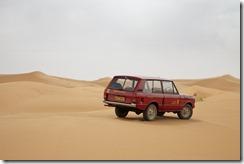 Range Rover - Velar Prototype in Morocco 2012 (5)