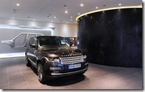 Visitor Centre at Land Rover Solihull (7)