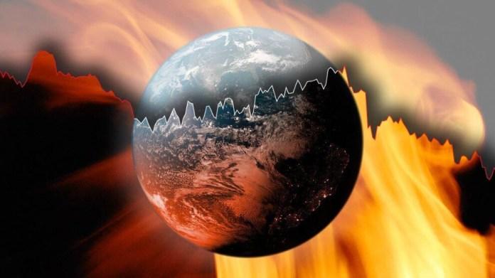 İklim için dönüşmesi gereken ekonomik politikalar!