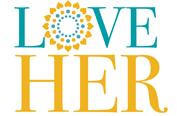 Image result for Love Her logo