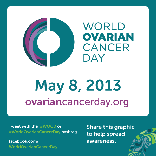 World Ovarian Cancer Day
