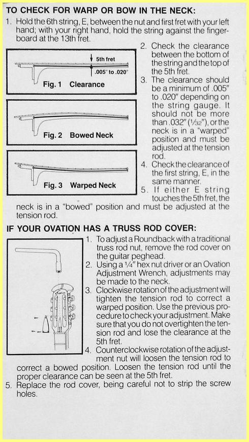 1984 Ovation US