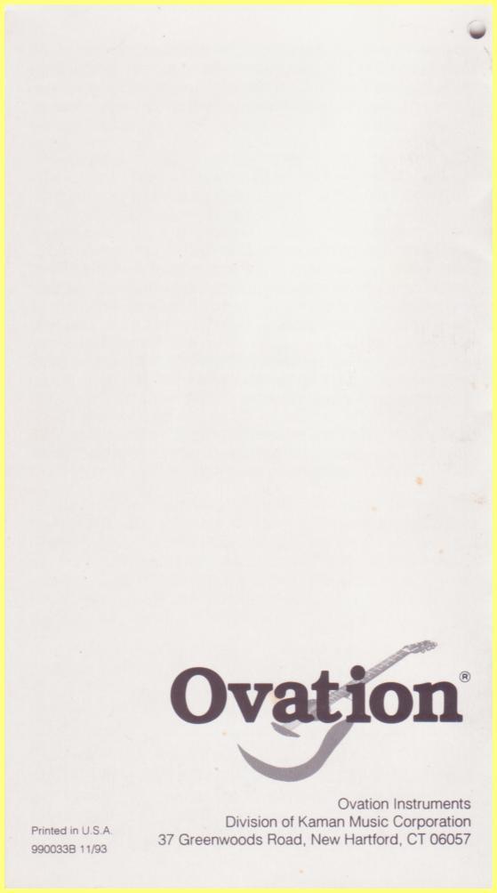 1993_Adamas_Owner's_Manual