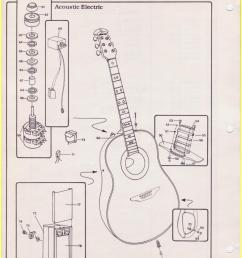 ovation guitar wiring diagram diagram data schema ovation pickup wiring diagram [ 1032 x 1332 Pixel ]
