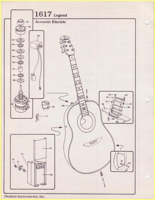 small resolution of ovation guitar wiring diagram diagram data schema ovation pickup wiring diagram