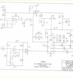 Ovation Preamp Schematic - ovation optima pre amps schematic