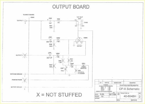 small resolution of ovation preamp schematic wiring diagram load ovation preamp schematic
