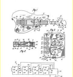 ovation magnum bass pickup 1979 patent active pickup wiring ovation pickup wiring diagram [ 785 x 1114 Pixel ]
