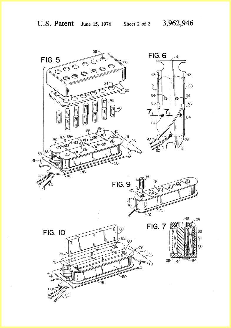 Guitar Pickup Wiring Diagrams Likewise Wiring Guitar Wiring Diagrams 3