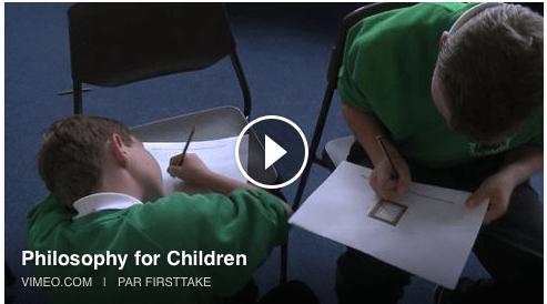 Résultats de recherche ovc « philosophie pour les enfants à l