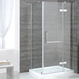 OVE DECORS Side panel shower Shelby 36x32CH