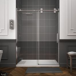 OVE DECORS Side panel shower Sydney 60CH