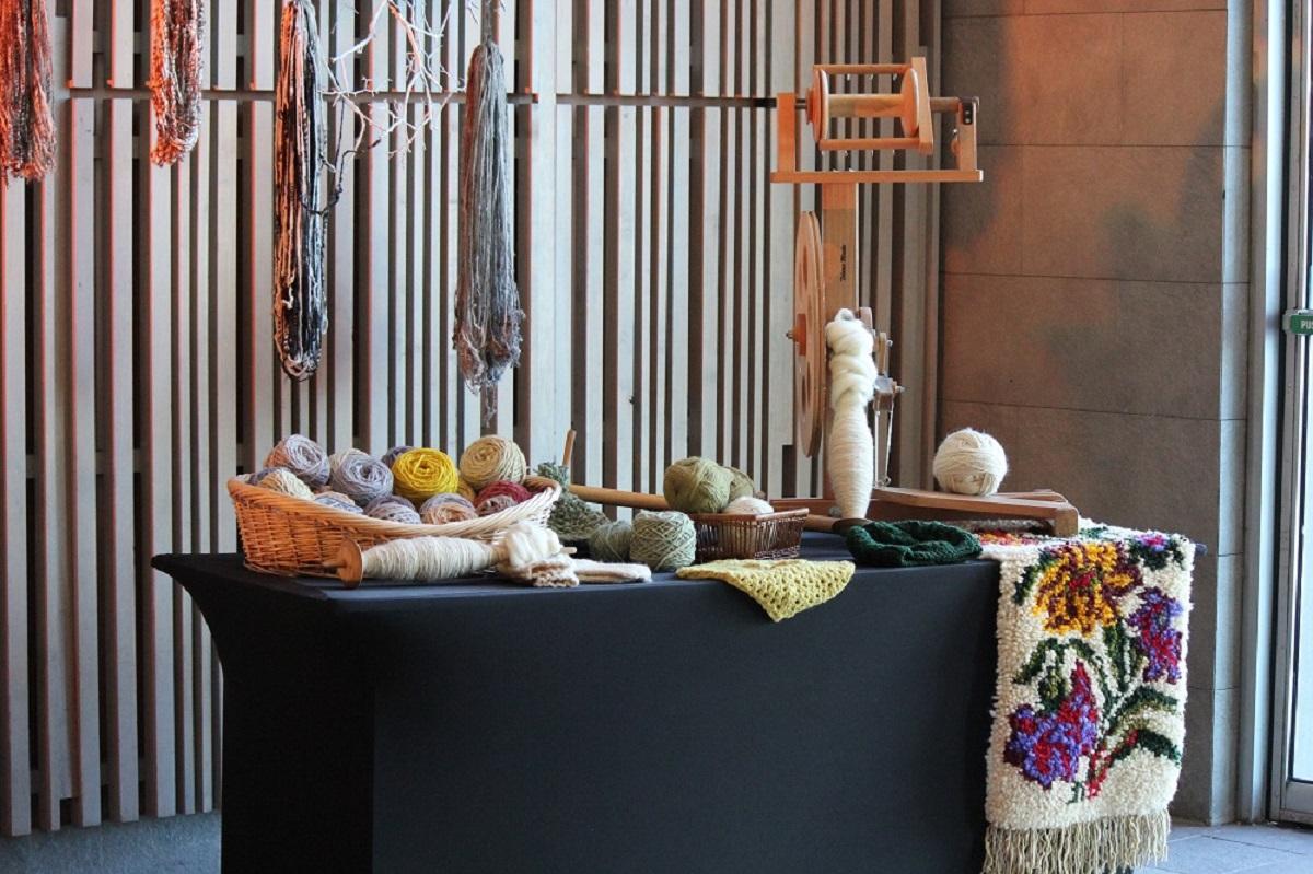 Resultado de imagen para banco de lanas artesanales magallanes