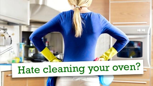 oven cleaning service wolverhampton