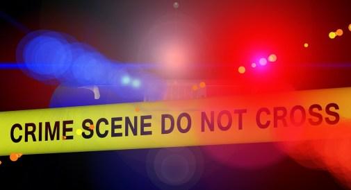 Trauma Scene Cleaning Crime Blood Hygiene Crash