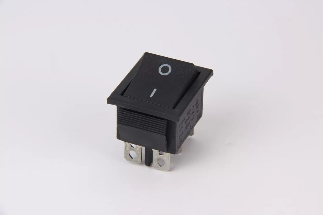 hight resolution of black toggle kcd rocker switch wiring paddle waterproof 4 pins pc button rocker switch wiring 4 pin rocker switch wiring 4 pin