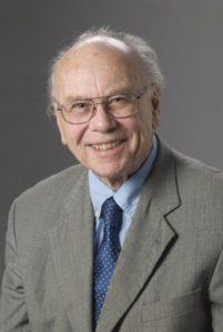 Murray Straus