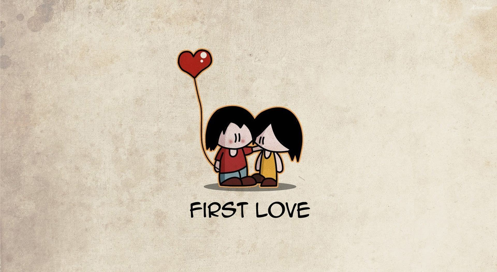 first love or true