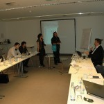 Reunión de Sempo Europa en Praga