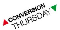 conversion-thursday