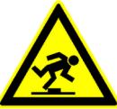 peligro+tropezar