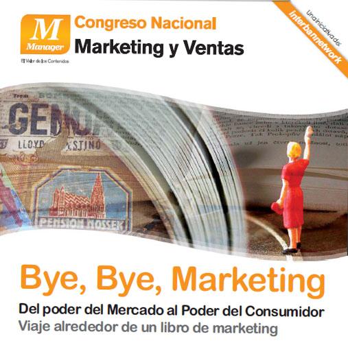 Congreso Nacional Marketing y Ventas