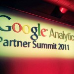 Google Analytics Partner Summit 2011