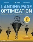 landing page optimization-Tim Ash-Maura Ginty-Rich Page