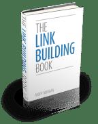 linkbuilding book