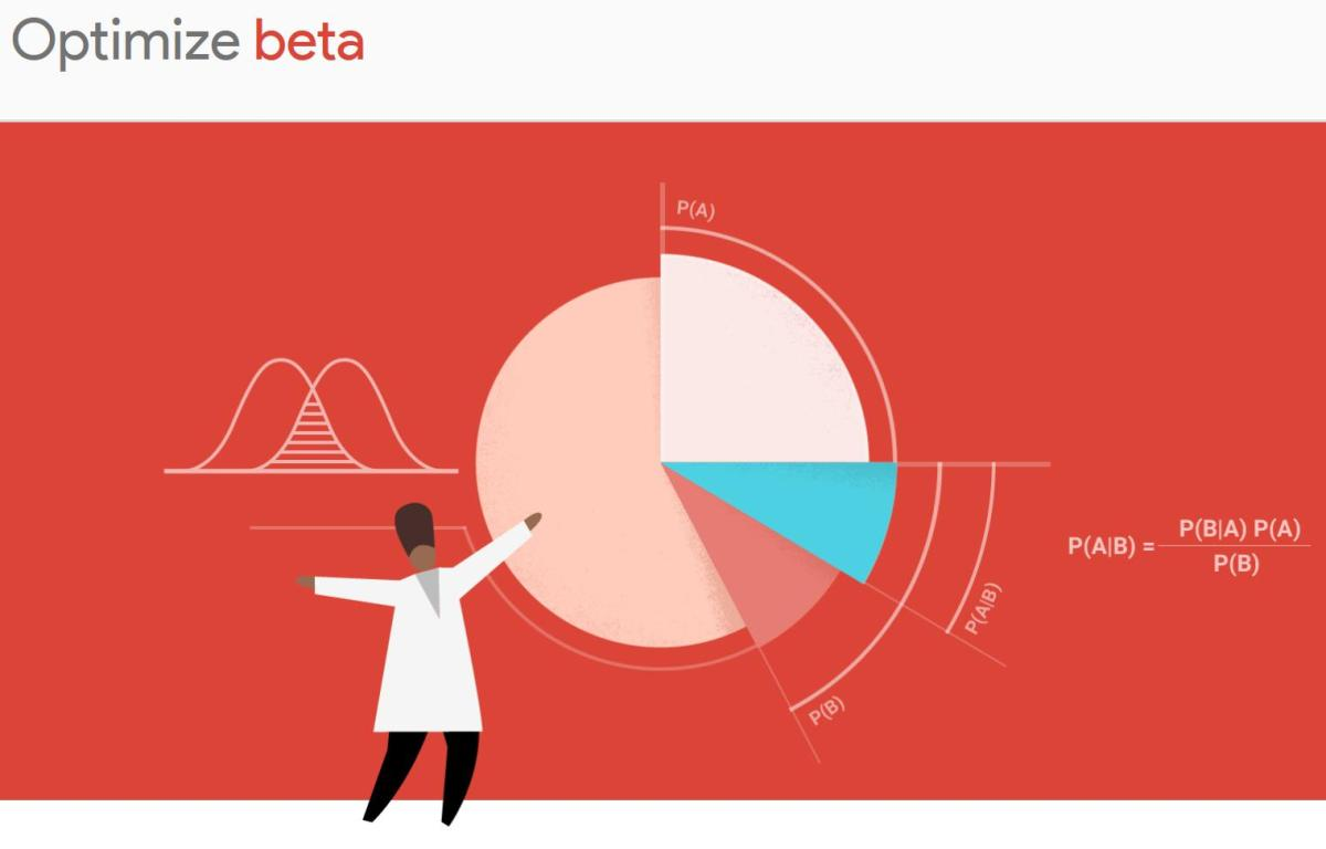 Google Optimize Beta