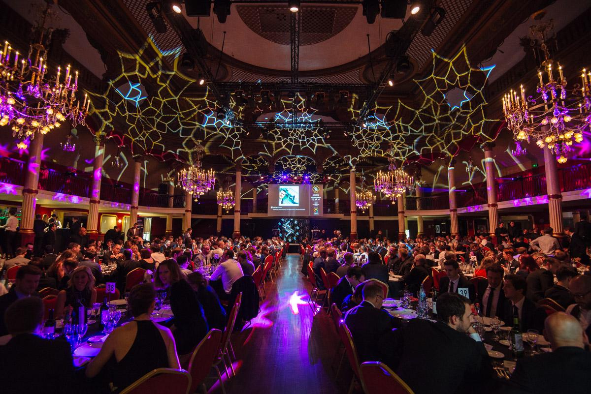 Gala de la 5ª edición de los European Search Awards