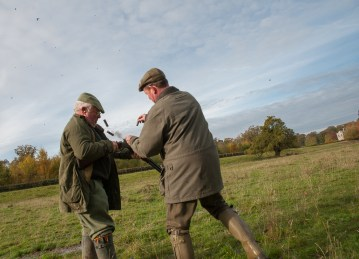 Game Shoot_Althorp_009